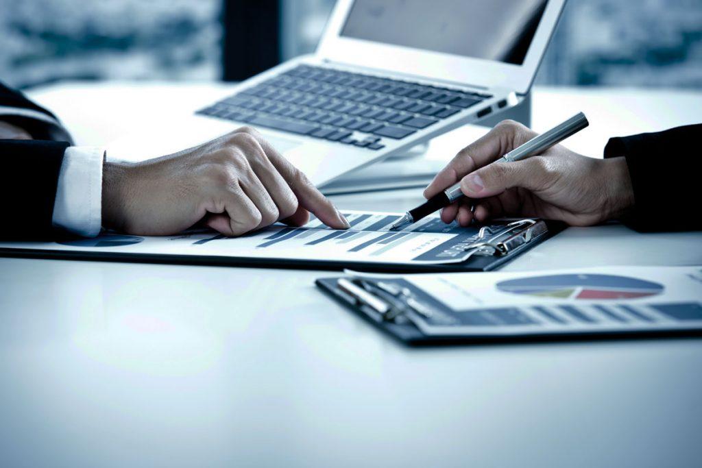 דוח בודק שכר מוסמך